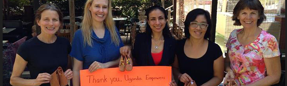 Beverly Hill of Gendercide sends a Message to Uganda Empowers