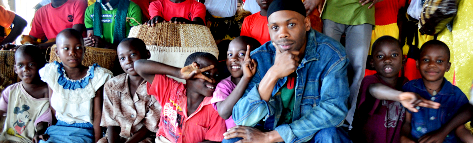 Cormega's Journey to Uganda Empowers